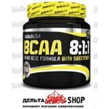 Biotech USA BCAA 8-1-1 300gr