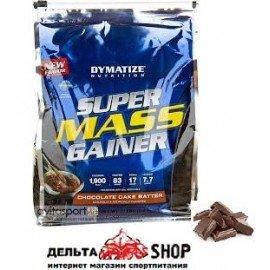 Dymatize Nutrition Super Mass Gainer USA 5455gr