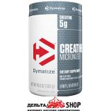 Dymatize nutrition creatine micronized USA 300gr