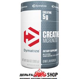 Dymatize Nutrition Creatine Micronized USA 1000gr