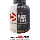Dymatize Nutrition Super Mass Gainer  2773gr