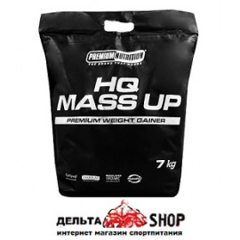 PREMIUM NUTRITION hq mass up 7kg gainer masa whey