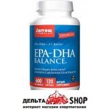 Jarrow Formulas EPA-DHA Balance 120kap.