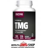 Jarrow Formulas TMG 500mg 120tab