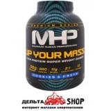 Maximum Human Performance LLC Up Your Mass Супер-продукт для наращивания массы Печенье со сливками 2112gr
