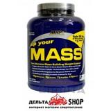 MHP Up Your Mass USA 2154gr