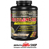 MuscleMaxx High Energy Protein Shake 80oz 2.27kg