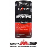 Muscletech Six Star Pro Nutrition Testo Booster Elite Series 60Cap