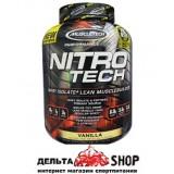 Muscletech Nitro Tech Performance  1800gr.