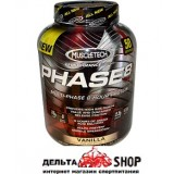 Muscletech Phase 8 Performance 2100gr.