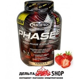 Muscle Tech Phase 8 Performance Series USA 2090gr