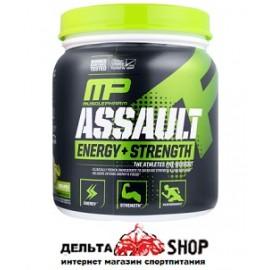 MusclePharm  Assault USA345gr.