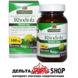 Nature's Answer Rhodiola rosea 60kap
