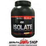 Optimum Nutrition ISOLATE 1360gr USA