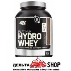 Optimum Nutrition Platinum Hydrowhey 1590gr