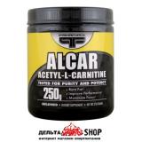 Primaforce Alcar Ацетил-Л-карнитин в порошке без вкуса 250 г