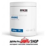 PRIDE_AAKG_500g_arginina_natural_100_pure_aakg