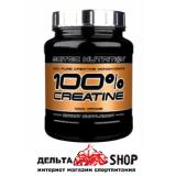 Scitec Nutrition 100% creatine 500gr