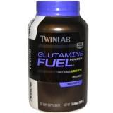 Twinlab Glutamine  Fuel Powder Unflavored 300gr