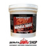 Ultimate Nutrition Muscle Juice 2544 6000gr