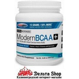 USPlabs Modern BCAA+ 8 1 1 535gr