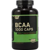 Optimum Nutrition BCAA USA 400kap