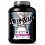 Dymatize ISO 100 USA  1380гр.
