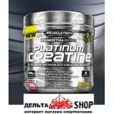 Muscletech Platinum 100%  Creatin 400gr.