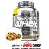 Muscletech Platinum Whey  2270gr.