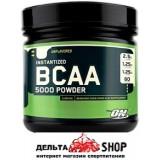 Optimum Nutrition BCAA  345gr. USA