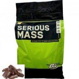 Optimum Nutrition Serious Mass USA 5455gr