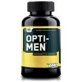 Optimum Nutrition Opti-men 150tab. USA