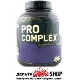 Optimum Nutrition Pro Complex 2090gr