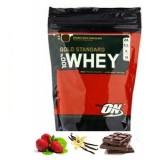 Optimum Nutrition Gold Standart 100% Whey  450gr.
