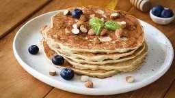 7 рецептов блюд с протеиновым порошком