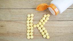 Основные преимущества витамина K2?