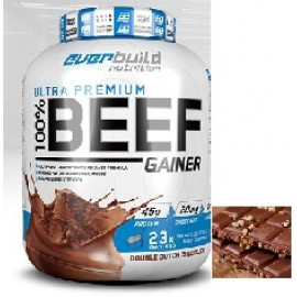 Everbuild 100% Beef Gainer 2750gr