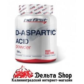 BE First D-aspartic acid Powder 200 гр