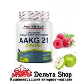 BE First AAKG 2:1 Powder (Arginine AKG) 200 гр