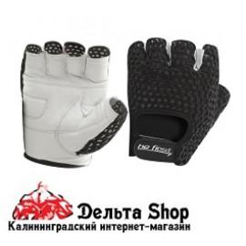 BE First Перчатки с черной сеткой