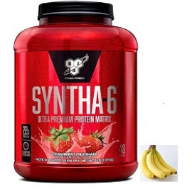 BSN Syntha-6 USA 2290gr