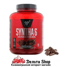 Протеин BSN Syntha-6 2280gr. mad.USA