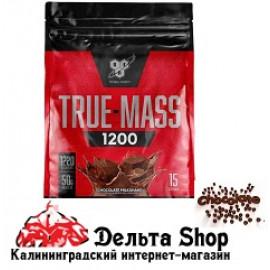 BSN TRUE-MASS 1200 4650GR