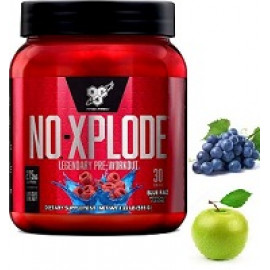 BSN NO-Xplode 3.0 New USA 555gr