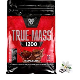 BSN True-Mass 1200 USA 4650gr