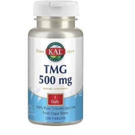 KAL ТМГ 500 мг 120 таблеток