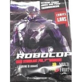 comics labs robocop 1порция