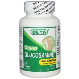 Deva Веганский глюкозамин 500 мг 90 таблеток
