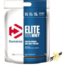 Dymatize Elite 100% Whey USA 4536gr