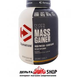 Dymatize Nutrition Super Mass Gainer  2773 грамм